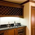 Bathroom Remodel Wine bar